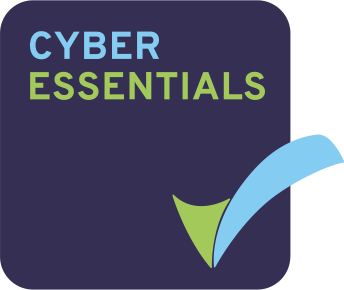 Cyber Essentials Scheme badge